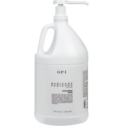 OPI Soak - Очищающая формула (отмочка) с авокадо, маслом чайного дерева и экстрактом грейпфрута, 3,78 л