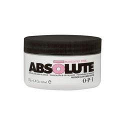OPI Absolute Makeover Pink - Пудра реконструирующая розовая, 20 г