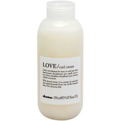 Davines Essential Haircare Love Curl Cream - Крем для усиления завитка, 150 мл
