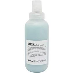 Davines Essential Haircare Minu Hair Serum - Несмываемая сыворотка для окрашенных волос, 150 мл