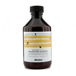Davines New Natural Tech Nourishing Shampoo - Питательный шампунь 100 мл