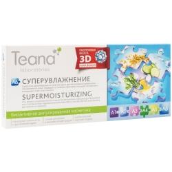 Teana - Сыворотка для лица «A6 Суперувлажнение» 10*2 мл