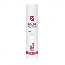 Hair Company Double Action Hair Repair Mask - Маска восстанавливающая, 250 мл