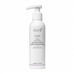 Keune Care Curl Control Defining Cream - Крем Уход за локонами 140 мл