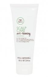 Paul Mitchell Tea Tree Anti-Thinning Shampoo - Шампунь для истонченных волос 100 мл