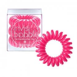Invisibobble ORIGINAL Pinking of You - Резинка-браслет для волос 3 штуки