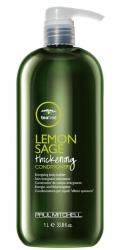 Paul Mitchell Lemon Sage Thickening Conditioner - Объемообразующий кондиционер 1000 мл