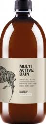 Dear Beard Multi active bain - Мультиактивный шампунь, 1000 мл