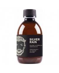 Dear Beard SILVER RAIN Regenerating No-yellow Shampoo - Регенерирующий шампунь для нейтрализации желтизны волос 250мл