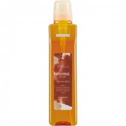 Demi hair seasons aroma syrups heavens bird shampoo - Шампунь увлажняющий с ароматом свежего апельсина 550мл
