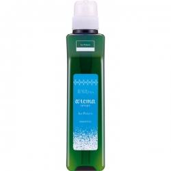 Demi hair seasons aroma syrups ice polaris shampoo - Шампунь для ежедневного применения с ароматом ромашки и лимона 550мл
