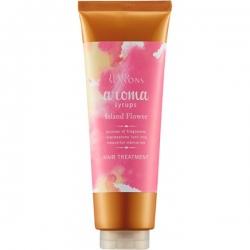 Demi hair seasons aroma syrups island flower treatment - Бальзам увлажняющий и питающий с цветочным ароматом 240гр