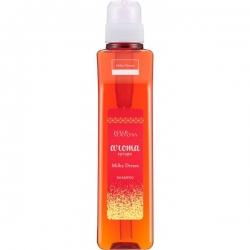 Demi hair seasons aroma syrups milky dream shampoo - Шампунь освежающий с фруктово цитрусовым ароматом 550мл