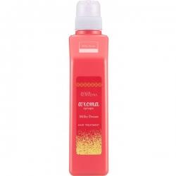 Demi hair seasons aroma syrups milky dream treatment - Маска освежающая и питающая с фруктово цитрусовым ароматом 550гр