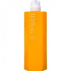 Demi Hair Seasons Shampoo Smooth - Кейс для шампуня для 800мл, 1шт