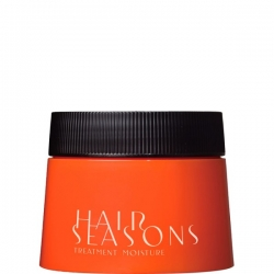 Demi Hair Seasons Treatment Moisture - Маска увлажняющая для сухих и вьющихся волос 250гр