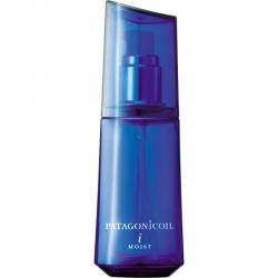 Demi patagonic oil iceberg moist - Питательное масло для жестких и густых волос 100мл