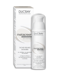 Ducray Melascreen - Меласкрин Коррекция пигментных пятен, 30 мл