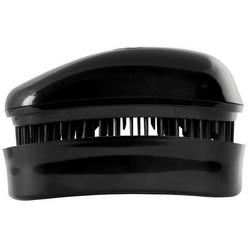 Dessata Hair Brush Mini Black-Black - Расческа для волос, Черный-Черный