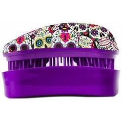 Dessata Hair Brush Mini Catrinas - Расческа для волос, Катрина