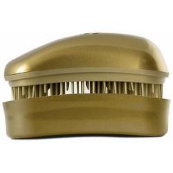 Dessata Hair Brush Mini Old Gold-Old Gold - Расческа для волос, Старое Золото-Старое Золото
