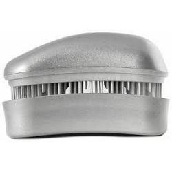 Dessata Hair Brush Mini Silver-Silver - Расческа для волос, Серебро-Серебро