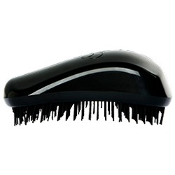 Dessata Hair Brush Original Black-Black - Расческа для волос, Черный-Черный