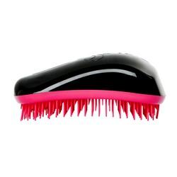 Dessata Hair Brush Original Black-Fuchsia - Расческа для волос, Черный-Фуксия