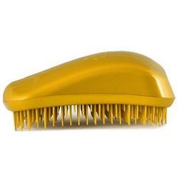 Dessata Hair Brush Original Gold-Gold - Расческа для волос, Золото-Золото