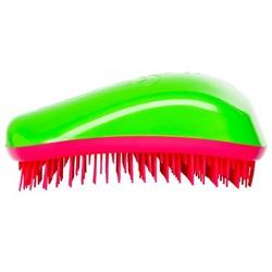 Dessata Hair Brush Original Green-Cherry - Расческа для волос, Зеленый-Вишня