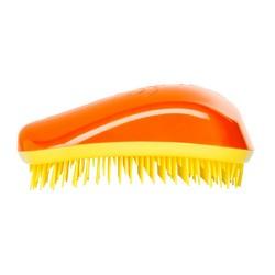 Dessata Hair Brush Original Orange-Yellow - Расческа для волос, Оранжевый-Желтый