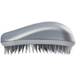 Dessata Hair Brush Original Silver-Silver - Расческа для волос, Серебро-Серебро
