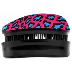 Dessata Hair Brush Mini Leopard - Расческа для волос, Леопард