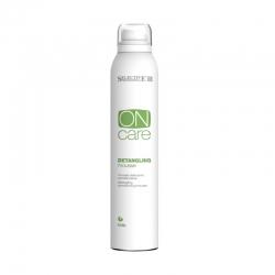 Selective On Care Curl Detangling Mousse - Мусс кондиционирирующий и реструктурирующий для вьющихся волос 250 мл