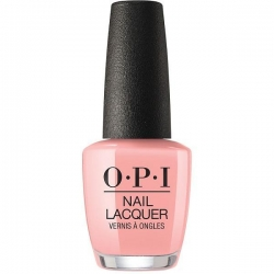 OPI Hopelessly Devoted to OPI - Лак для ногтей, 15мл