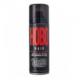 Johnny's Chop Shop Hobo Hair Dry Shampoo - Сухой матирующий шампунь для мужчин, 200 мл