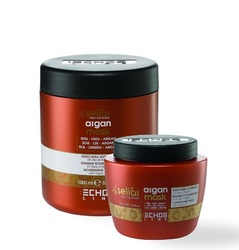 Echos Line Seliar Argan Nourshing Mask with Argan Oil - Маска на основе масла Аргании, 500 мл