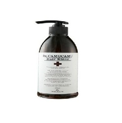 The Skin House Dr. Camucmu Hair Rinse - Лечебный бальзам для волос , 400 мл