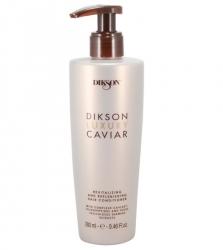 Dikson Luxury Caviar - Ревитализирующий и наполняющий кондиционер с Complexe Caviar, 280 мл
