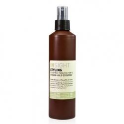 Insight Styling Medium Hold Ecospray - Эколак средней фиксации с экстрактом шиповника и маслом маракуйи, 250 мл