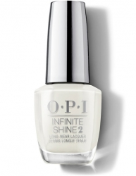 OPI Grease collection Infinite Shine - Лак для ногтей Don't Cry Over Spilled Milkshakes, 15 мл