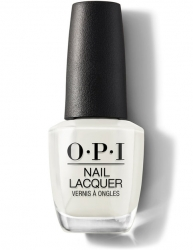 OPI Grease collection - Лак для ногтей Don't Cry Over Spilled Milkshakes, 15 мл