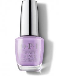 OPI Peru Infinite Shine - Лак для ногтей Don't Toot My Flute, 15 мл