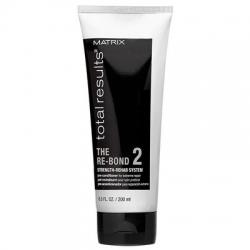 Matrix Total Results The Re-Bonde Pre-Conditioner - Пре-кондиционер для экстремального восстановления волос (шаг 2) 200 мл