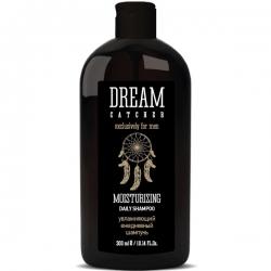 Dream Catcher Moisturizing Daily Shampoo -  Шампунь ПРОФ увлажняющий для ежедневного ухода, 1000 мл