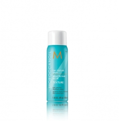 Moroccanoil Dry Texture Spray - Сухой текстурирующий спрей для волос, 60 мл