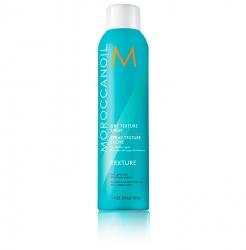 Moroccanoil Dry Texture Spray - Сухой текстурирующий спрей для волос, 205 мл
