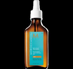 Moroccanoil Dry Scalp Treatment - Средство для сухой кожи головы, 10мл