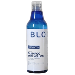 Cocochoco Blonde - Шампунь для осветленных волос, 250 мл