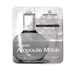 The Skin House Vitamin Ampoule Mask -  Витаминная Ампульная маска, 20 г